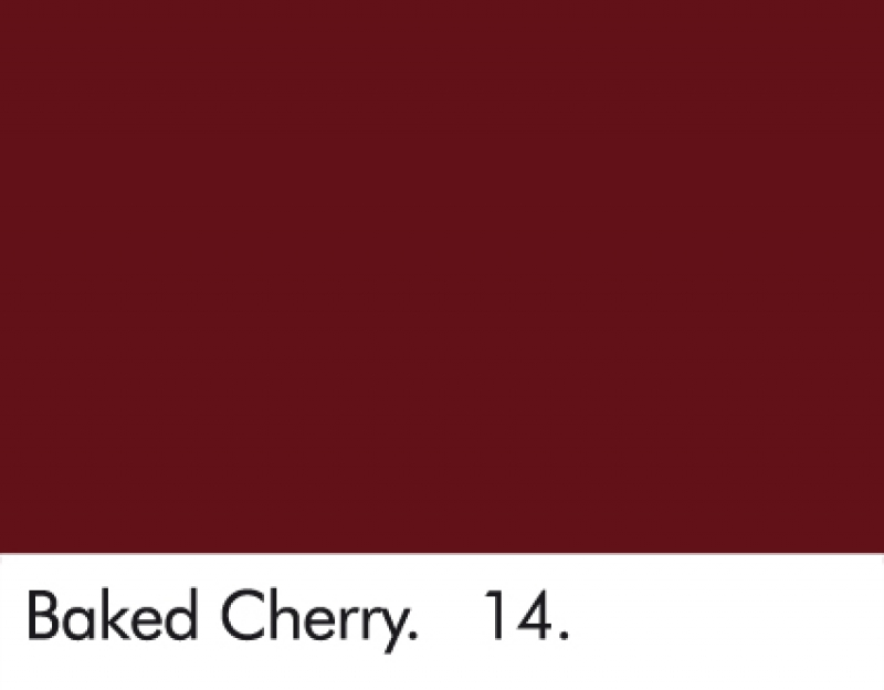 Baked Cherry