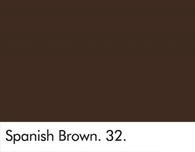 Spanish Brown