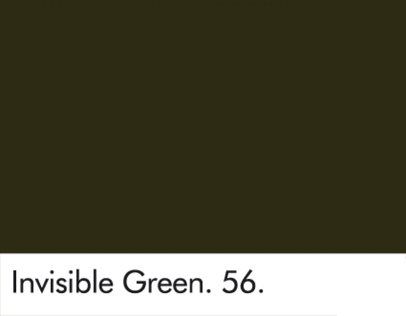 Invisible Green