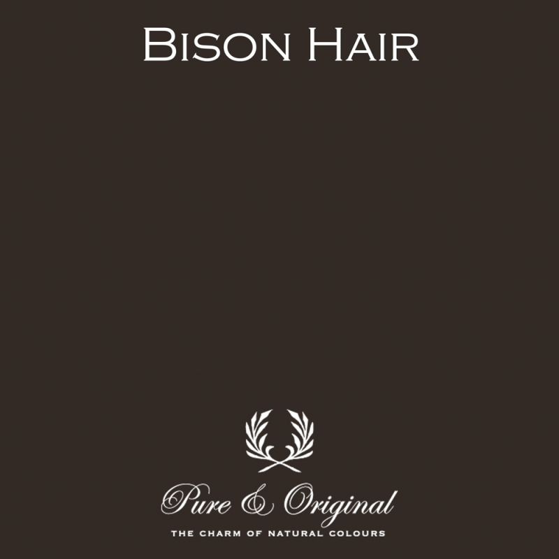 Bison Hair
